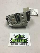 Door Lock Assembly JEEP COMPASS 13