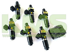 Bosch 1250cc Fuel Injector Package to Suit Skyline R32 GTR RB26DETT
