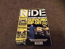 ride may 2002