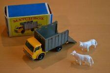 Matchbox 1-75 Dodge Diecast Trucks