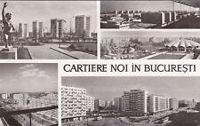 ROMANIA - Bucuresti/Bucharest - Cartiere Noi in Bucuresti - Photo Postcard