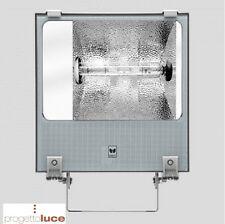 Faro Proiettore a Ioduri Metallici JM 400W per esterni JOLLY 2 S/M SBP 07020594
