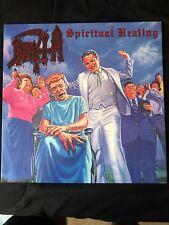 Spiritual Healing by Death (Vinyl, Sep-2014, Relapse Records (USA))