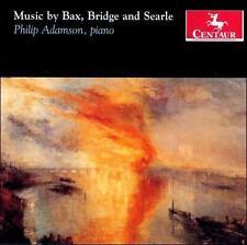 Music By Bax, Bridge & Searle, New Music