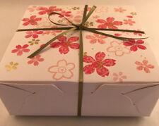 21pc Japanese KitKat Sakura Gift Box Set - Kit Kat Cherry Blossom Valentines Day