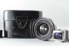 Super Rare!�Mint】Canon 19mm F3.5 Leica Mount L39 Lens from Japan 95