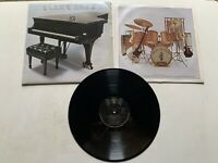 Elton John Here And There Vinyl LP DJLPH473 VG+ Condition 1976 First Press