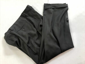 Pronto Uomo Men's Blue Dress Pants  40X41 $125
