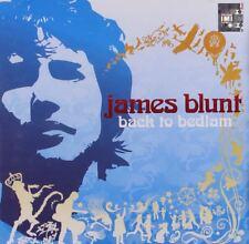 JAMES BLUNT BACK TO BEDLAM 2004 POP ROCK FOLK CD NEW