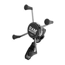 Can Am Ryker Spyder Roadster RAM Mounts X Grip Smartphone Holder Kit 219400841