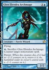Glen Elendra Archmage // Foil // NM // Modern Masters // engl. // Magic