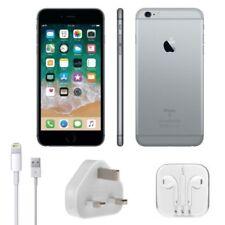 Téléphones mobiles Apple iPhone 6s, sur désimlocké, 16 Go