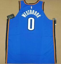 pretty nice 54f77 49e8e Oklahoma City Thunder Fan Jerseys for sale | eBay