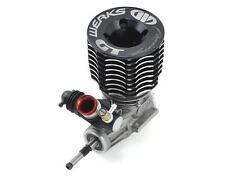 WRXTL21GT Werks Racing GT 5-Port .21 On Road Engine (Turbo Plug)
