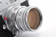 LEICA  Leitz SKYLIGHT CR 1.5  E39  FILTER  for Summicron, Summaron Elmar Hektor