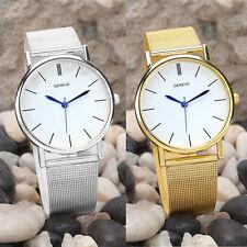 Mujeres's Moda Reloj de pulsera Acero inoxidable Stainless Quartz Wrist Watches