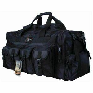 "TACTICAL XLarge 30"" HEAVY DUTY GUN RANGE Shooting Travel Padded CC NRA Ammo Bag"