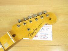 Fender Custom Shop Ltd Ed 56 Stratocaster Heavy Relic Vintage 10/56 V Maple Neck