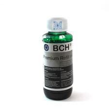 BCH Premium Green Refill Ink for Canon Pro 9500 CLI-9 CLI-9G Cartridge