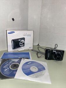 Samsung Es30 Digital Camera