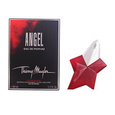 Thierry Mugler Angel Passion 1.7 Eau De Parfum Spray Refillable Star Sealed Box