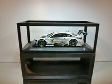NOREV BMW M3 DTM 2013 - TEAM RMG  #15 - MARTIN TOMCZYK - 1:18 - EXCELLENT IN BOX