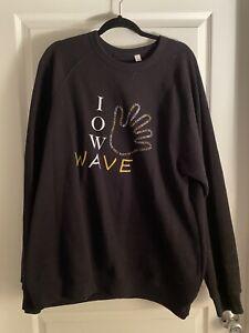 Iowa Wave Sweatshirt XL