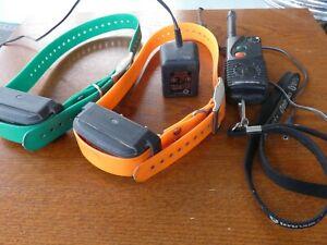 Tri-Tronics Dog Collar/Receiver Multi Sport 2s with Collar Transmitter
