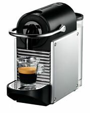 Nespresso Pixie Espresso Machine by De'Longhi, Aluminum New!!!