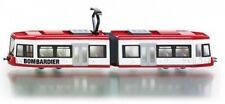 Siku Super 1895 1:87 Bombardier Tram Municipal Transport Model