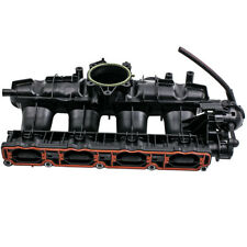Ansaugbrücke Krümmer Saugroh für Audi VW Seat 1.8 2.0 TSI TSFI 06J133201AS best