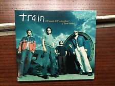 Drops of Jupiter (Tell Me) by Train (CD, Apr-2001) Promo