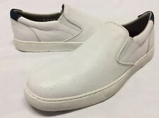 Sperry Top Sider SIMONA Shoes Men's, White, Size 9M, Eur 42