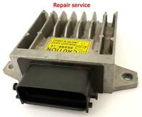 READ DESCRIPTION ! REPAIR SERVICE FOR TRANSMISSION CONTROL MODULE (TCM) MAZDA