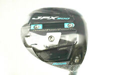 NEW Lady Mizuno JPX 900 Driver Fujikura Graphite Ladies Flex w/Cover and Tool