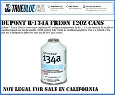 DuPont Suva R-134a  Automobile Refrigerant (Quantity Of 1 Can)