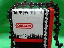 "New 36"" Oregon chainsaw chain 72JGX-114 fit STIHL, full chisel, skip tooth"