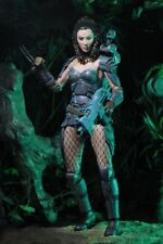 "Predator 7"" Scale Action Figures Series 18 Assortment Machiko NECA New No Box"