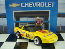 '16 HOT WHEELS 80's CHEVY CORVETTE LOOSE 1:64 SCALE