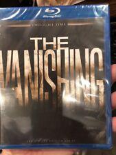 THE VANISHING Twilight Time OOP Blu-ray Jeff Bridges Keifer Stherland New/Sealed