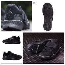 NIKE AIR JORDAN J23 BG | UK 4 EUR 36.5 US 4.5Y | 854558-001 BLACK