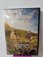 DVD premier crus NEUF SOUS BLISTER