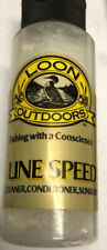 Loons Line Speed Cleaner,conditioner,sunbl ock
