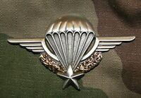 Insigne de poitrine du Brevet Parachutiste para NEUF Armée Française