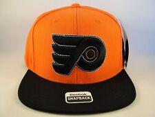 ea631930cd9 Philadelphia Flyers NHL Reebok Snapback Hat Cap