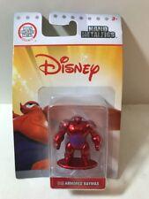 Disney Armored Baymax DS20 Nano Metalfigs Die Cast Figurine