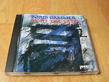 Boris Gammer - Eight Till Late - CD Jazzis Israel 1991