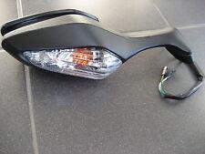 SPIEGEL  BLINKER rechts Honda CBR 1000 RR Fireblade SC59 2008- NEW NEUWARE OVP