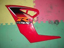 Left Side Fairing GSXR1000 GSXR 1000 GSXR1000R 05 06 Genuine Suzuki OEM mid