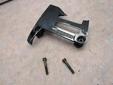 1978 YAMAHA XT 500 E OEM FRONT SPROKET COVER /FASTENERS
